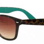 Daily Deal: Tortoiseshell Wayfarers – Under $10