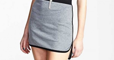 Daily Deal: Painted Threads Mini Skirt