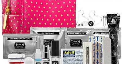 Daily Deal: Pinch Emergency Purse Kit