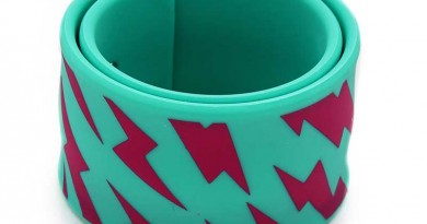Would you Wear: Snap Bracelets? (Marc Jacobs Snap Bracelet)