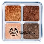 Daily Deal: The Body Shop Chocolate Box Shimmer Cubes
