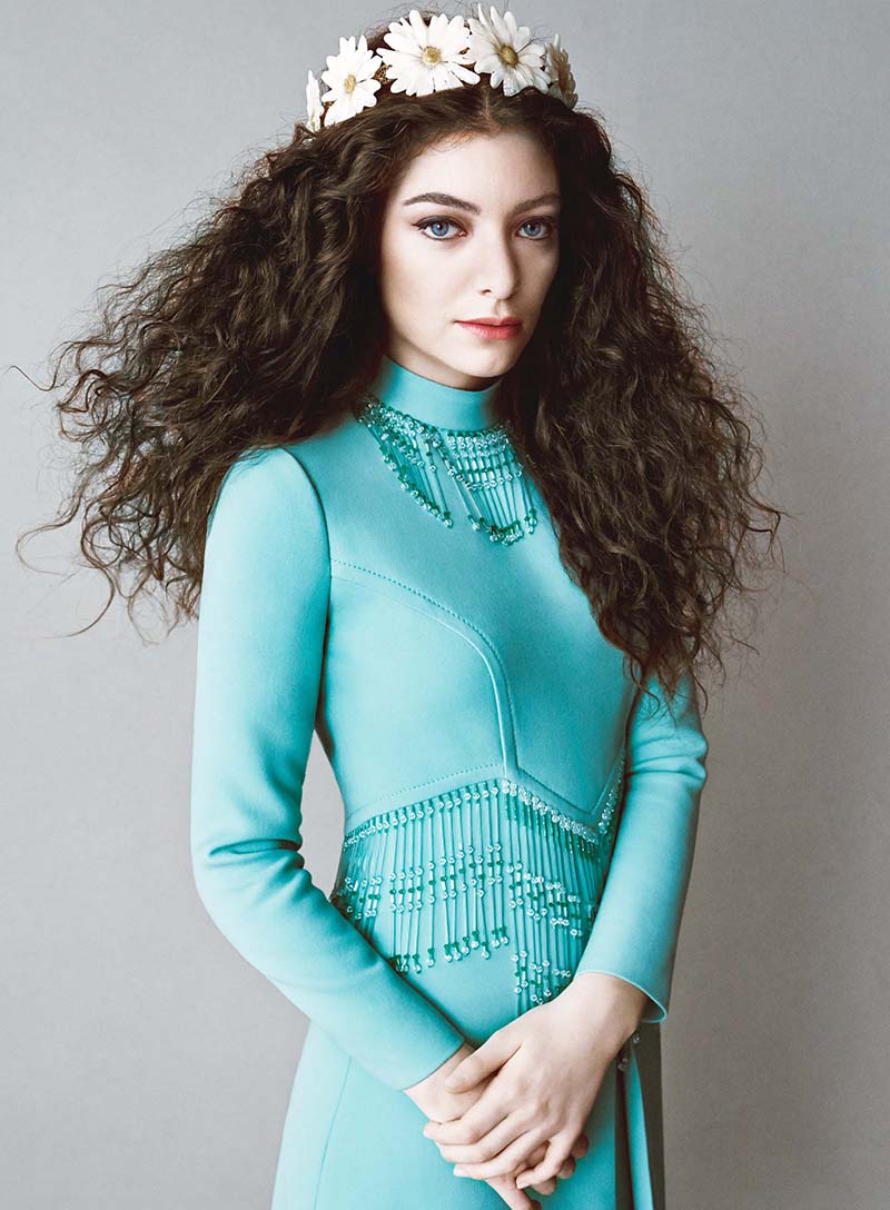 lorde vogue smaller