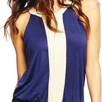 Daily Deal: Arden B. Colorblocked Top