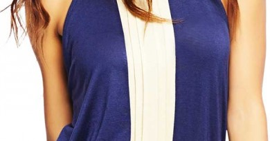 Daily Deal: Arden B. Colorblock Top