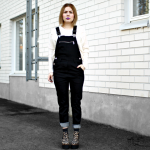 Would You Wear: Overalls?