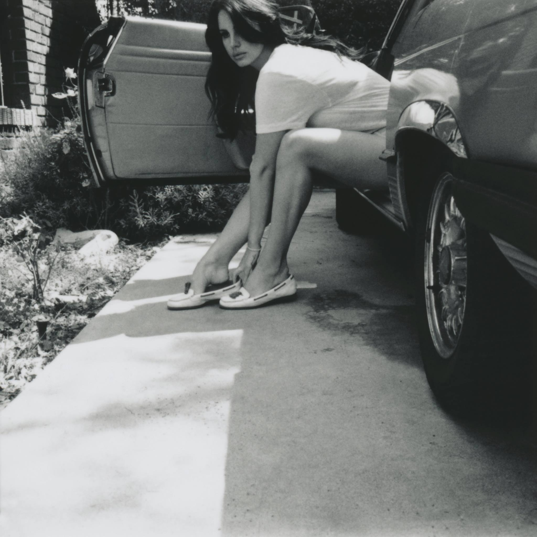 Lana Del Rey Ultraviolence Review