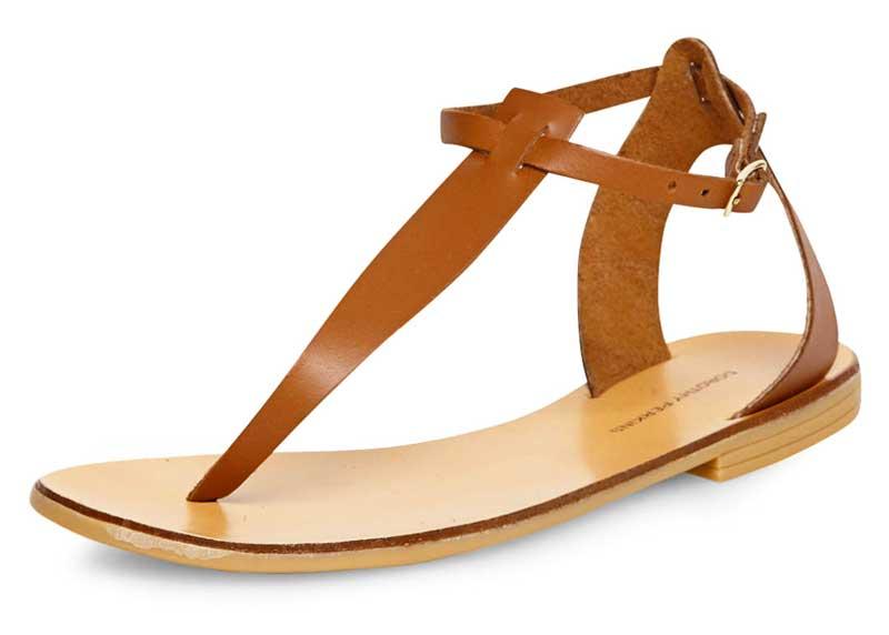 Dorothy Perkins T-Strap Sandals