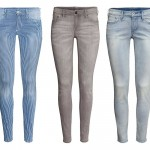 ADD: H&M Skinny Low Ankle Jeans for $15