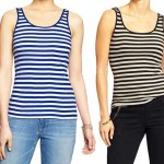 ADD: Old Navy Striped Tank Tops for $6
