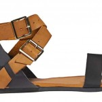 """Flat & Average"" is a Good Thing: Versatile Sandals"