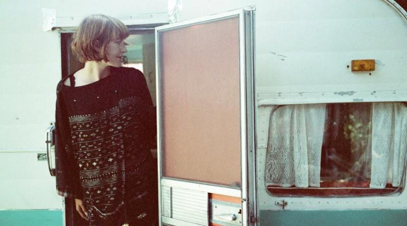 #Tunesday: Laura Gibson & her mobile studio/trailer