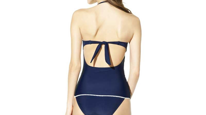 Daily Deal: Vintage Style Retro Swimsuit from Target