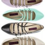 Mojo Moxy Pastel & Classic Mayfair Flats