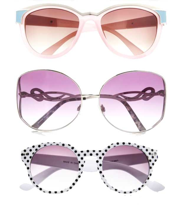 Daily Deal: $10 Sunglasses from River Island