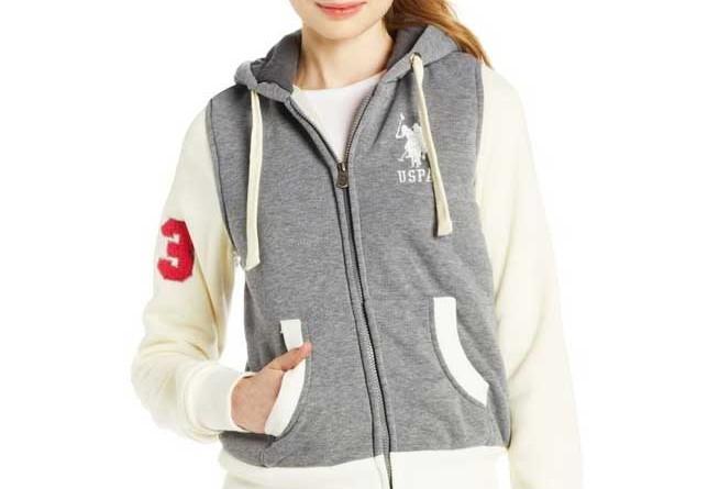 Daily Deal: US Polo Assn. Varsity Jacket