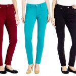 ADD: US Polo Assn. Super Skinny Knit Jeans