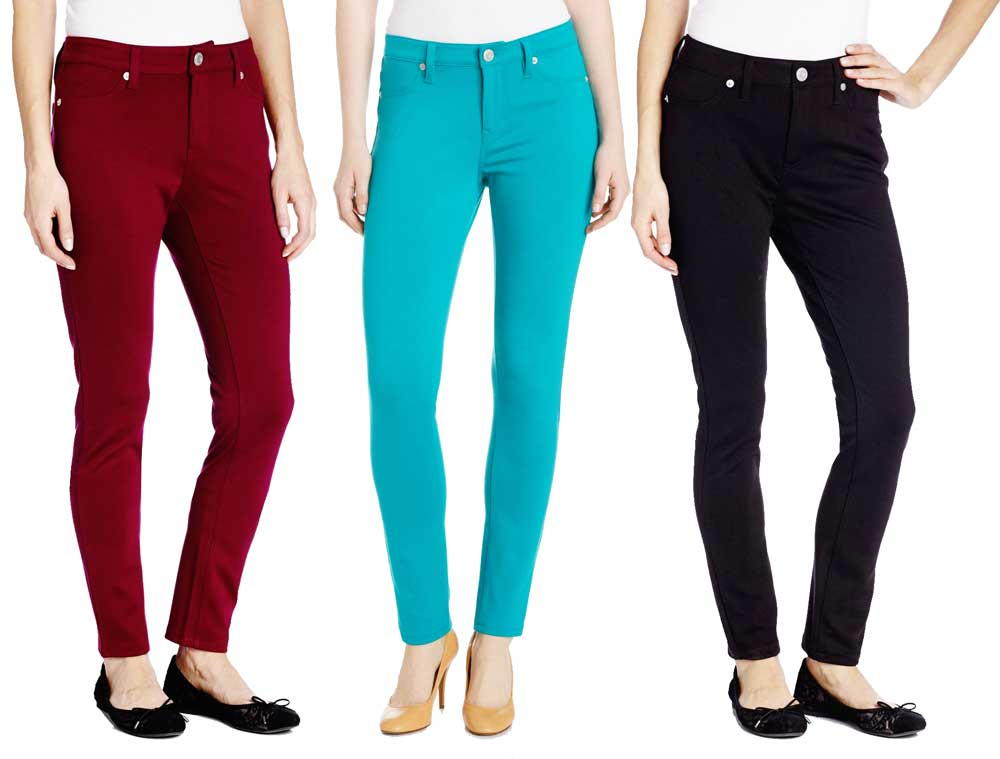 ADD: US Polo Assn. Knit Skinny Jeans