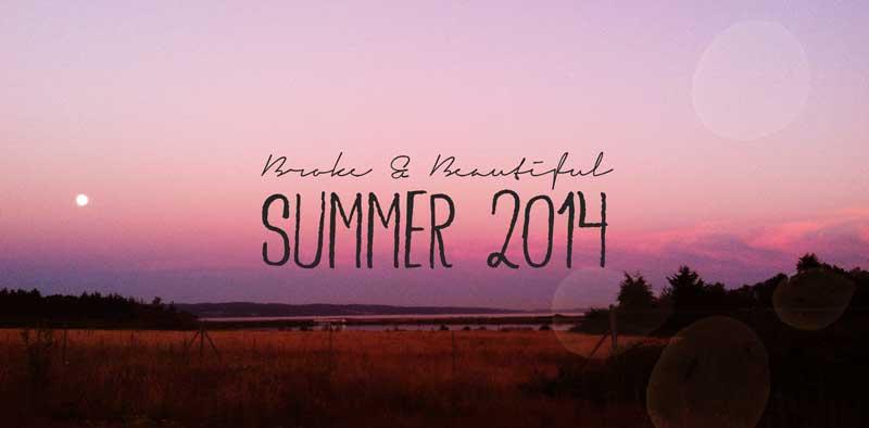 broke-and-beautiful-playlist-summer-2014