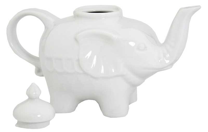Daily Deal: BIA Cordon Bleu Elephant Tea Pot