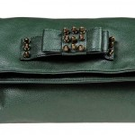 Want: A Dark Green Bag Under $50