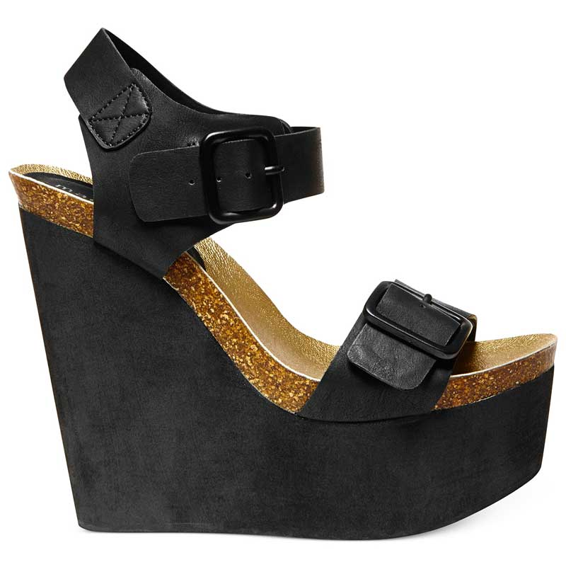 Top Wedges for Summer to Fall: Madden Girl Bensson Wedges