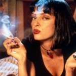 Looks That Kill: Urban Decay Does Pulp Fiction