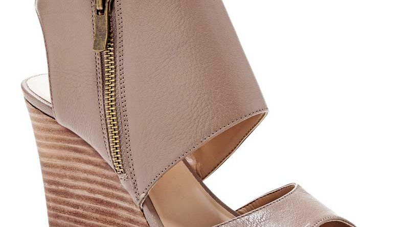 Top Wedges for Summer to Fall: Sole Society Nelson Wedges