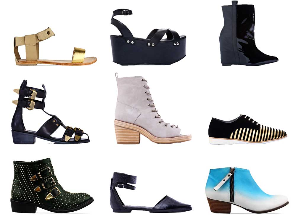 Solestruck 10 Year Anniversary Sale! 40% off sale shoes