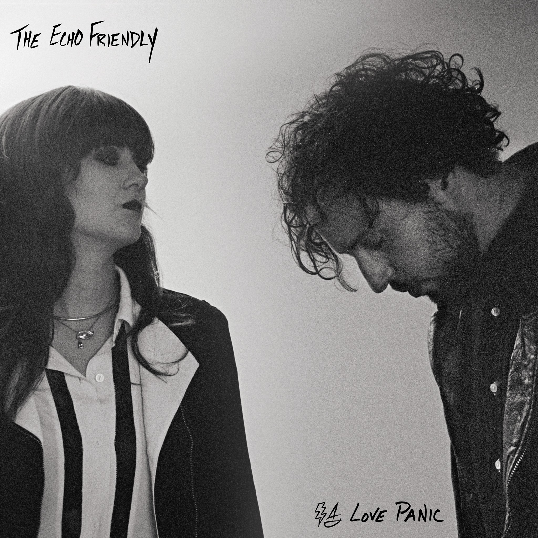 The Echo Friendly | Love Panic