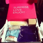 Review: POPSUGAR Must Have Box