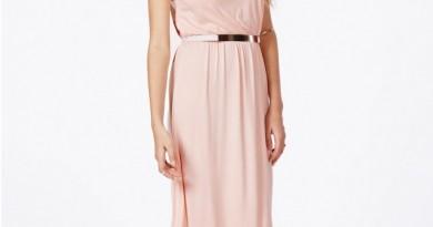 Abelie T Shirt Maxi Dress
