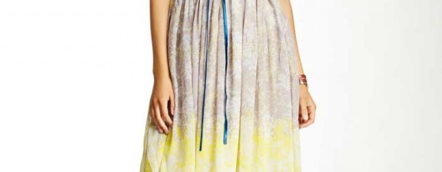 Daily Deal: Angie Floral Sundress