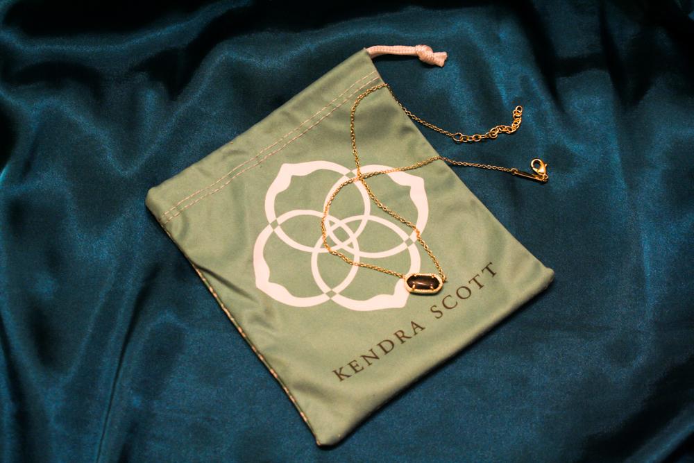 POPSUGAR Must Have Box Review: Kendra Scott Jewelry