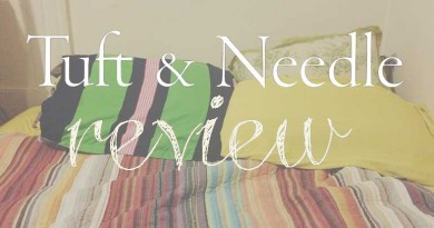 Tuft & Needle Budget Mattress Review