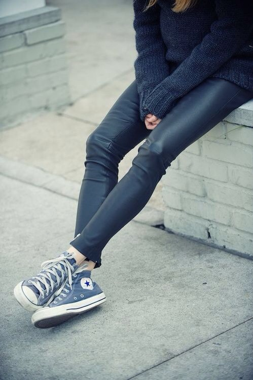 Fall Fashion Wish List: Super Skinny Jeans