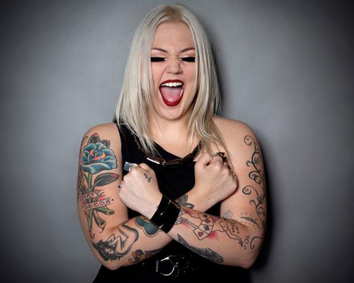New Music Artist: Elle King