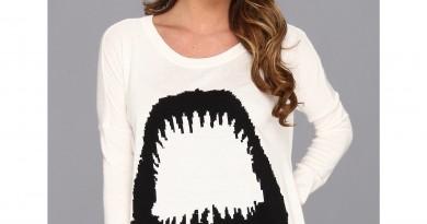 Hurley Shark Bite Sawyer Sweater