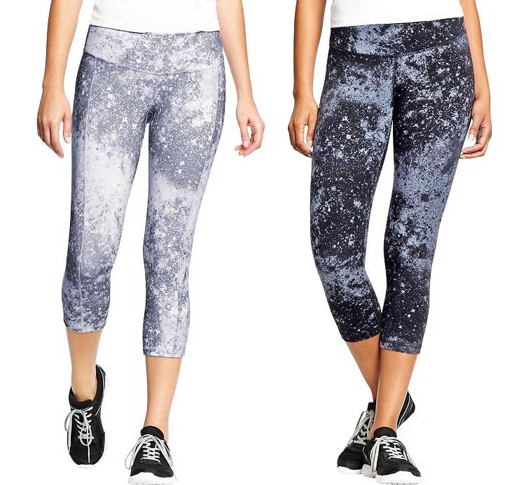 Old Navy Yoga Capris - The Else