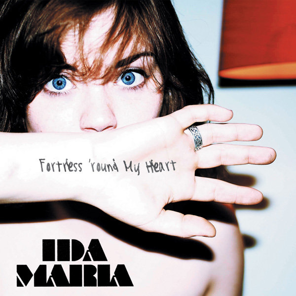 Absolutely Ida maria better when you re naked
