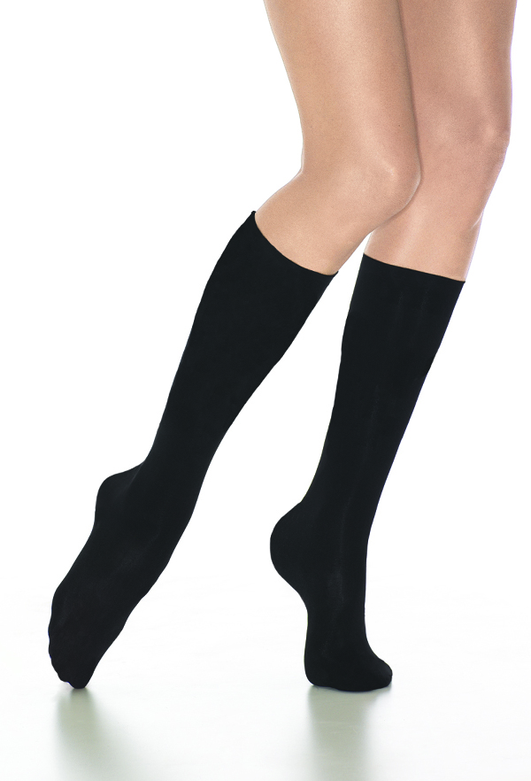 Kushyfoot Fleece Trouser Socks