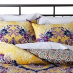 Nab Beautiful Patterned Bedding Now While It's 40% Off at Target