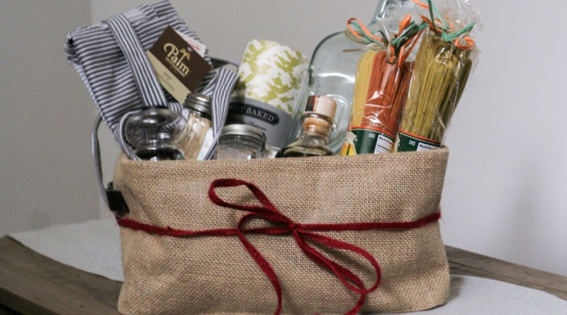Gifts for a Hostess from Home Goods