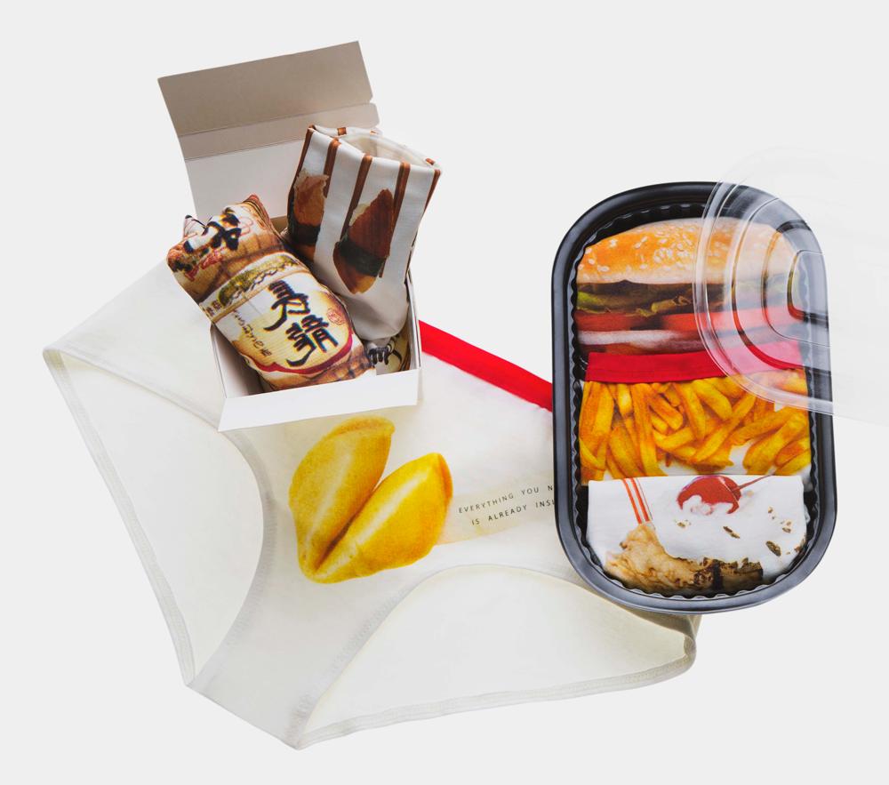 Naja-FoodPorn-Collection