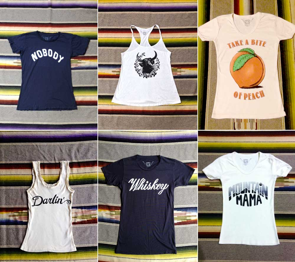 Bandit Brand Graphic T-Shirt Wish List