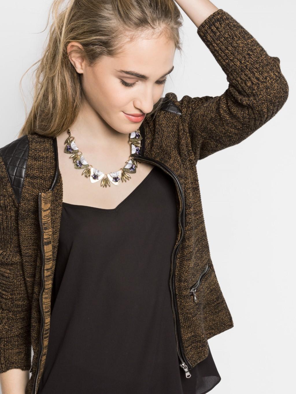 Baublebar Minerva Fringe Necklace 1