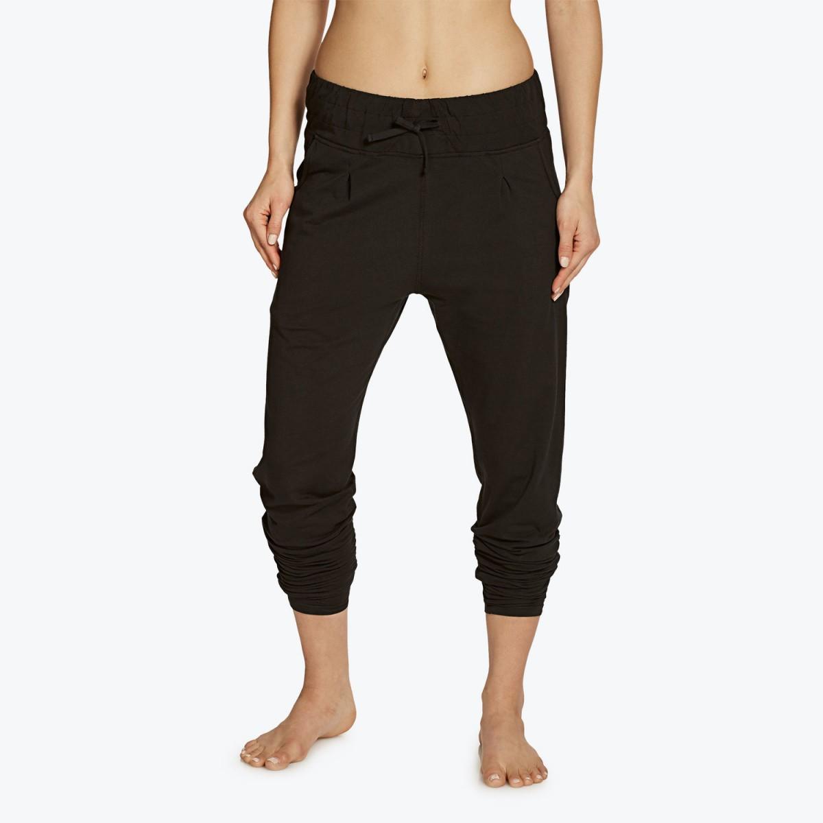 Gaiam Harem Yoga Leggings