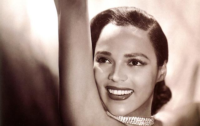 Dorothy Daindridge