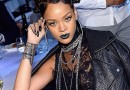 Dedicated: Rihanna, New Musical Directions & Old Fashion Trends