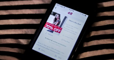 Shopular Coupon App