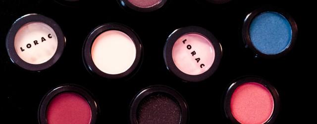 Lorac Dazzling Dozen Eyeshadow Set
